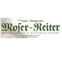 Moser Hotel Restaurant